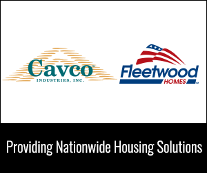 Cavco Industries Fleetwood Homes
