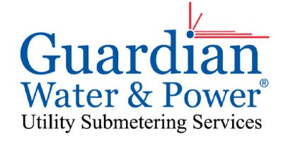 Guardian Water and Power Logo