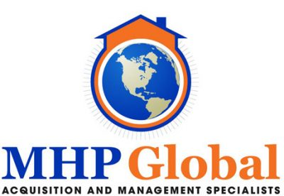 MHP Global Acquisition and Management Specialists Logo